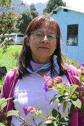 Ángela Camargo-Uribe